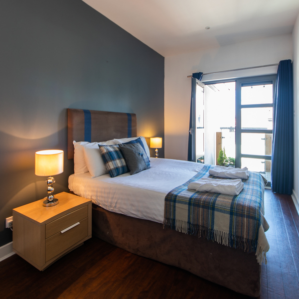 Western Terrace Apartments Colorado Springs: Serviced Apartments In Glasgow