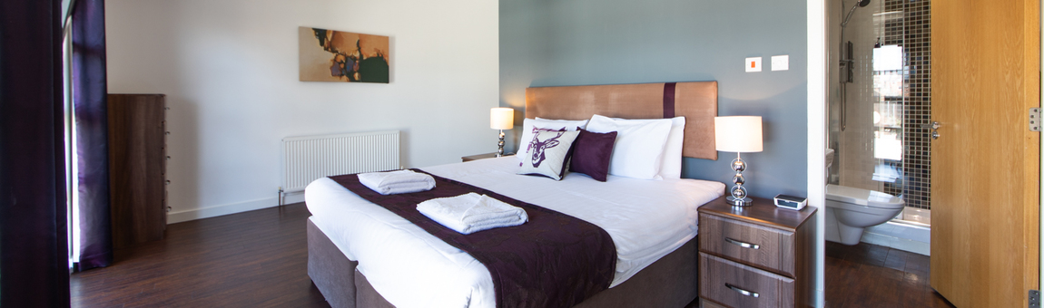 Serviced apartments in Glasgow | Glasgow serviced ...
