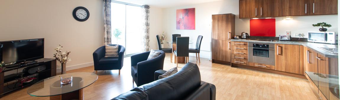 Serviced Apartments In Birmingham Birmingham Serviced Apartments