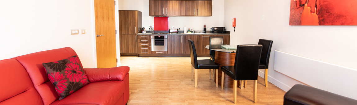 Serviced apartments in Birmingham   Birmingham serviced ...