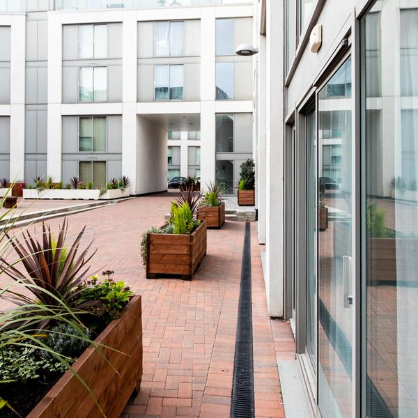 Apartments In Birmingham: Serviced Apartments In Birmingham